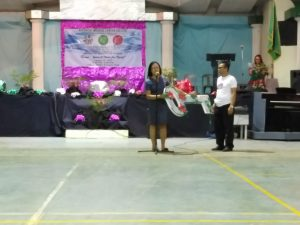 AMCC's Fun-filled Faculty Night 2019